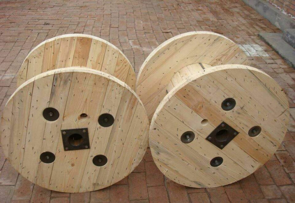 деревянные барабаны для кабеля картинки благодарна менеджеру магазина