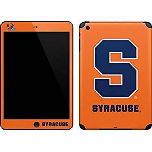 Syracuse University iPad Mini (1st & 2nd Gen) Skin - Syracuse Orange Vinyl Decal Skin For Your iPad Mini (1st & 2nd Gen)