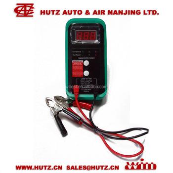 12v Digital Car Battery Tester Btd-12 - Buy Digital Battery Tester,12v  Battery Tester,12v Battery Load Tester Product on Alibaba com