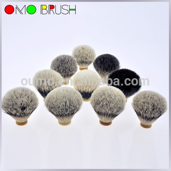 OUMO- Badger shaving brush