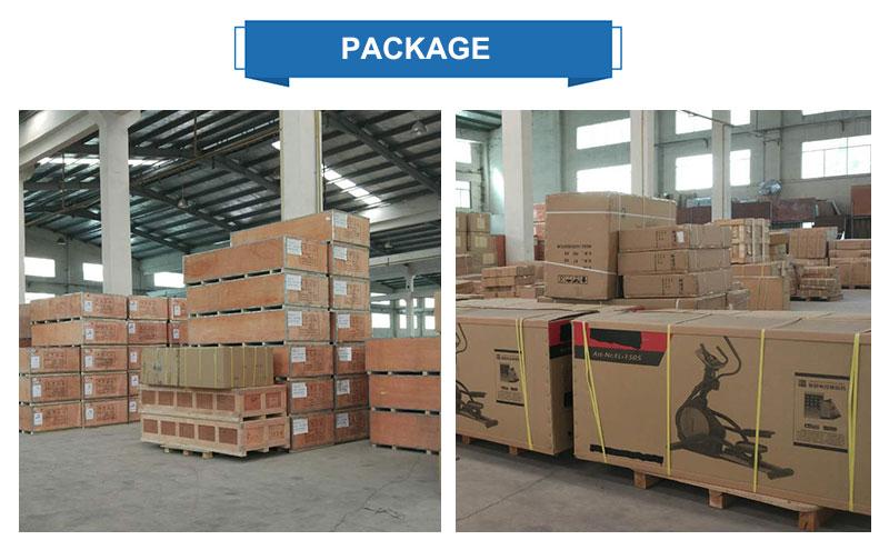 Equipamento de Ginástica Martelo Força Livre carregado Comercial Puro Permanente Máquina de Onda de Perna / Exercício de Fitness Center Em Perna Onda