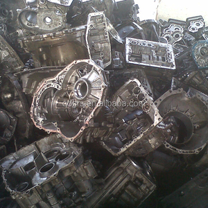 High quality Scrap Aluminum Tense factory price