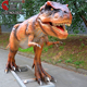 Animatronic Life Size Artificial Giant T-rex Dinosaur for Sale