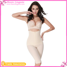 Wholesale Cheap Nude /Black Bamboo Body Shaper For Women