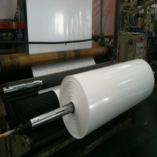 Reliable and Good transparent polythene shrink film pe wrap plastic rolls with Factory