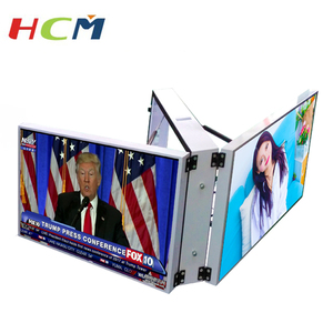 3 years warranty P5 P6 P8 Outdoor Waterproof Full Color Double Sided LED Display / LED Screen / LED Signs