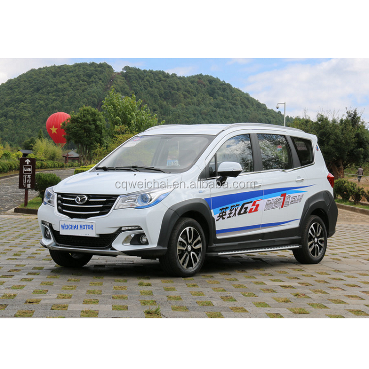 1.5L MT Elite G5 SUV