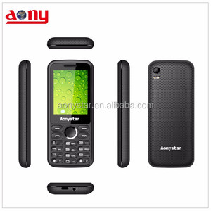 2.4 Inch GSM Dual SIM Open FM Radio With Torch Low Price Wholesale Mobile Phone Flashlight Celulares T320 Cheap Feature Phone