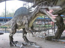 Special Customized Animatronic Dinosaur puppet