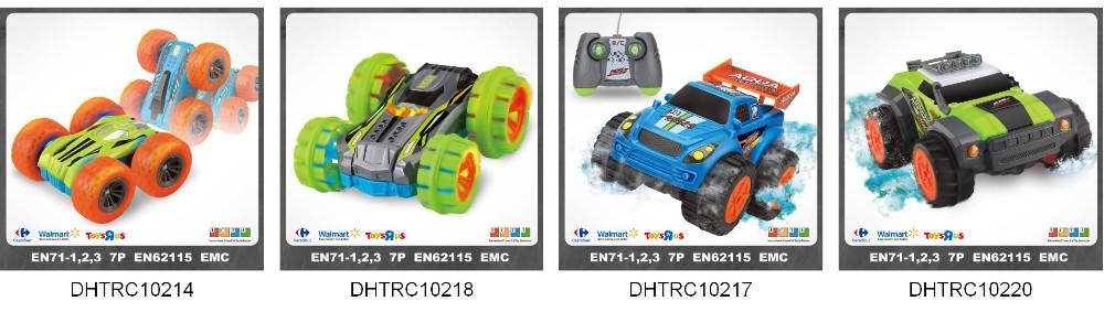 Toy Cars That Flip Over : Cm degrees flip over r c stunt car buy rc
