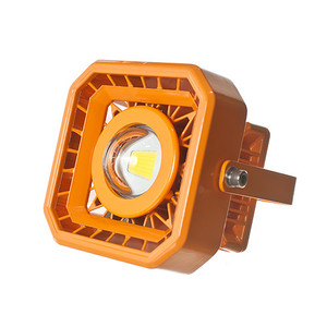 60W explosion proof outdoor led flood light