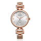 new times lover woman rose gold lady watch