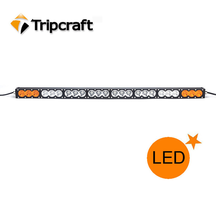 240w 10-60V waterproof 1 row led light bar 4x4, offroad, SUV, Agruculture, Mining, Boats single Row led light bar
