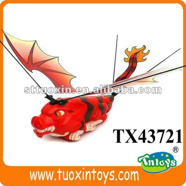 Radio control toy rc bat