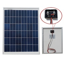 water proof Green Energy solar panel 20w dc 12v