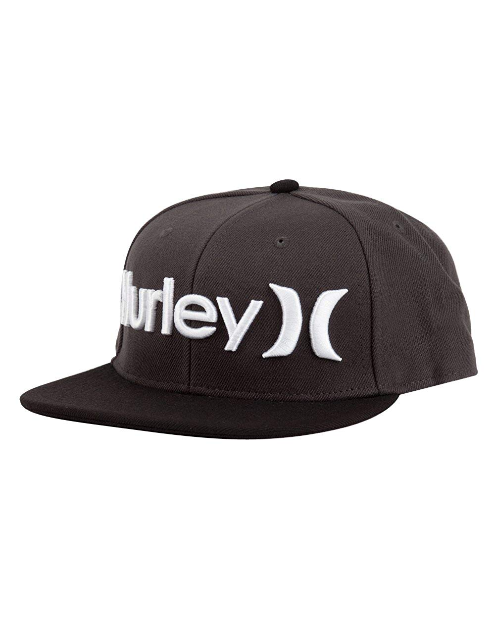 1a894234cfa Get Quotations · Hurley One and Only Boys Snapback Hat 8 20