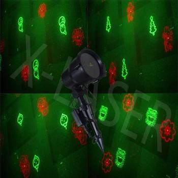 Christmas patterns outdoor laser light projectors buy laser christmas patterns outdoor laser light projectors aloadofball Gallery