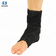 Actieve Ankle <span class=keywords><strong>Brace</strong></span> voor Voetbal en Basketbal