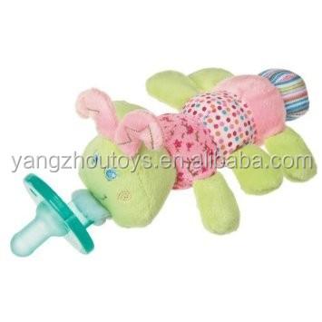Heißer Verkauf Wubbanub Baby Schnuller Bunte Raupe Plüschtier Buy