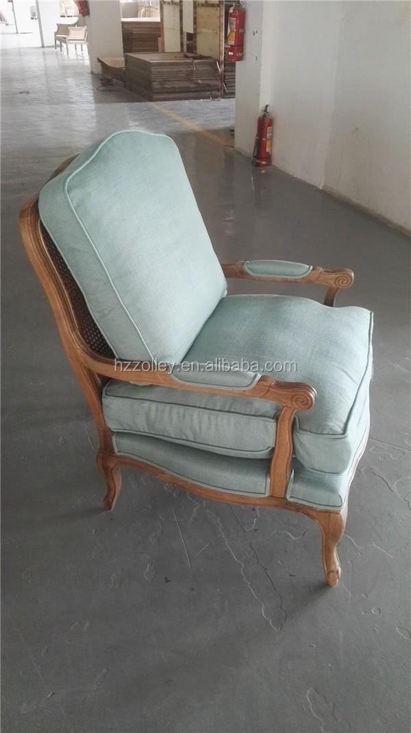 Muebles para el hogar muebles de la Sala establece silla de mimbre ...