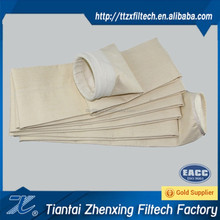 Dust removing P84 dust clean filter bag