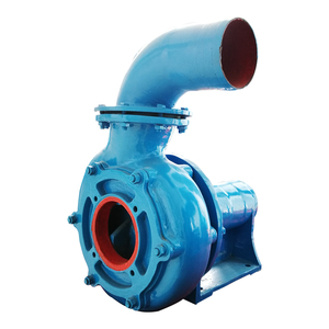 Sand suction Centrifugal pump for small dredge