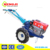 multifunction mini power walking tractor/ farm tractor / mini power rotary tiller