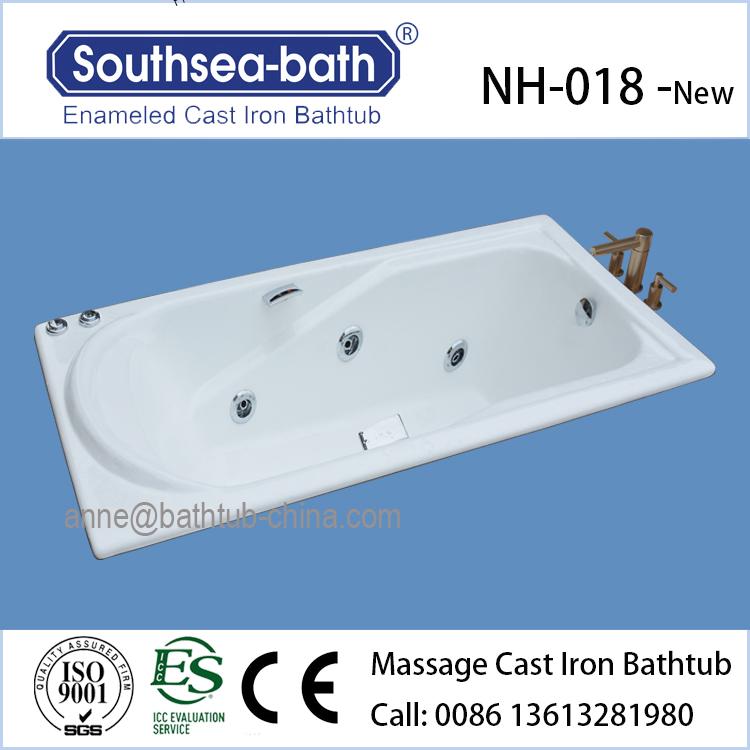 Deep Cast Iron Tub Part - 20: Deep Cast Iron Bathtub, Deep Cast Iron Bathtub Suppliers And Manufacturers  At Alibaba.com