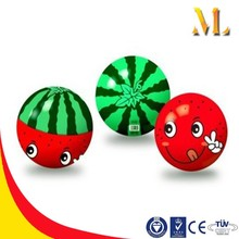 inflatable pvc watermelon children ball toys