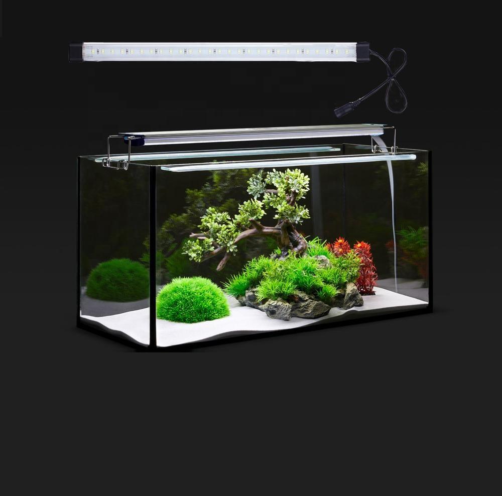 Shenzhen Factory Waterproof Fish Tank Lighting Full Size Marine Aquarium Led Light Strip Buy Aquarium Led Lighting Aquarium Led Light Strip Led Aquarium Cora Reef Light Product On Alibaba Com