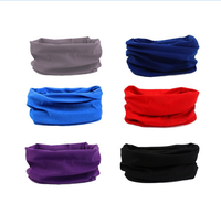 Original Headband Bandana Protective Multi-use Seamless Breathable Tube Fishing Hunting Golf Camping Hiking Sports Motorcycle