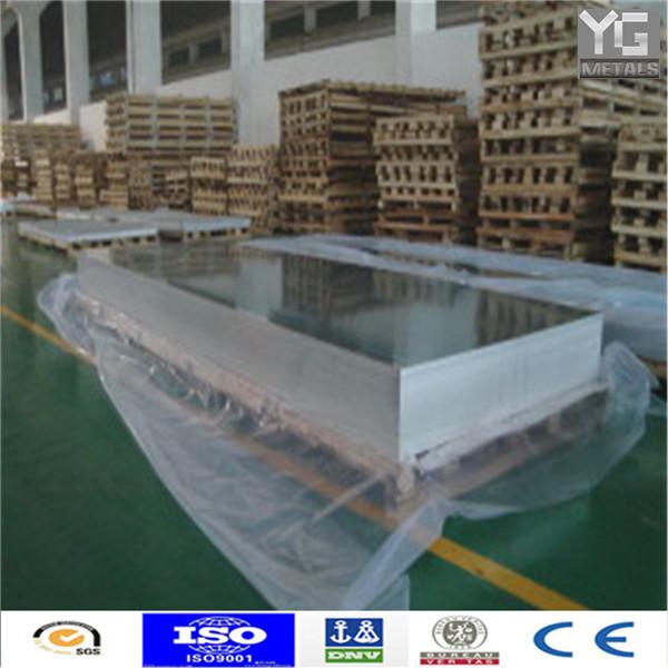 China Supplier 5005 H34 Aluminum Sheet