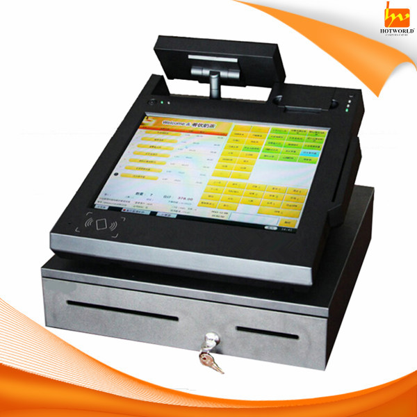 15 inch touch screen pos terminal android pos terminal guangzhou
