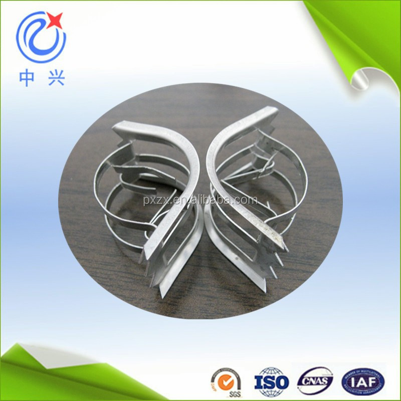ss321 316L 304 stainless steel metal super saddles