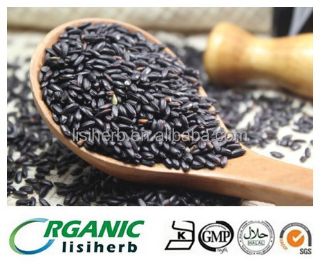 100% pure natural Black Semen Sesame Seeds extract Sesamin powder