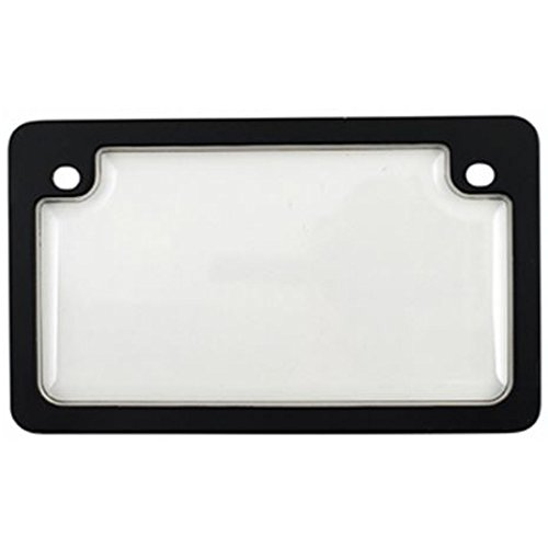 Cheap Motorcycle License Plate Frame Black, find Motorcycle License ...