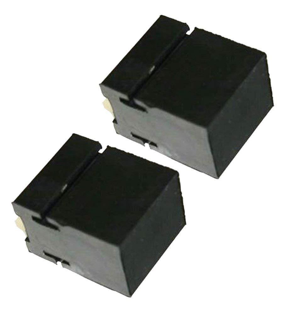 DeWalt D55150 Compressor Replacement (2 Pack) Foot # 5130628-00-2pk