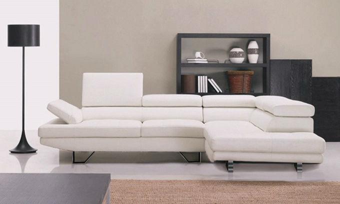 El multifuncional combinación de sala de estar minimalista moderna ...