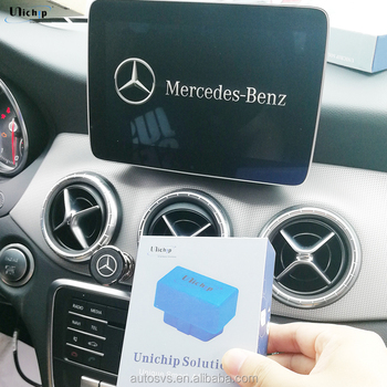 Smart Androidauto Carplay Activate Via Obd2 Car Radio Dvd Gps Navigation  Siri Music For M-ercedes - Buy Android Auto,Carplay,Obd Android Auto And