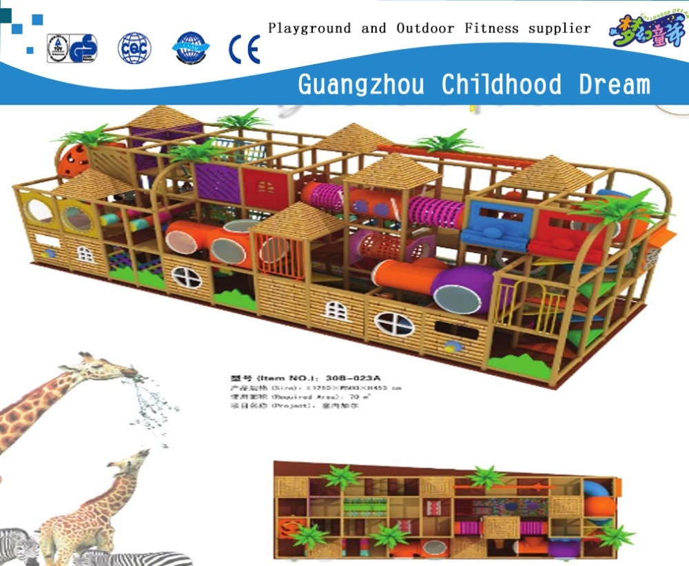 $39.00/sq.m (chd-447)cheap Commercial Children Indoor Playground ...