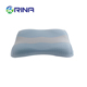 Bedding cooling gel memory foam pillow with breathable
