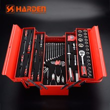 Groothandel China Professionele Harden Chrome Vanadium 77 stks <span class=keywords><strong>Auto</strong></span> Repareren Mechanische Hand Tool <span class=keywords><strong>Set</strong></span> Met Metalen Doos