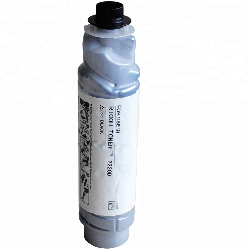 Compatibel 2220D copier toner voor Ricoh Aficio 1022/1027/2022/2027 copier machine