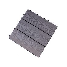 Wpc Wood Plastic Composite Patio Deck Tile, Wpc Wood Plastic Composite Patio  Deck Tile Suppliers And Manufacturers At Alibaba.com