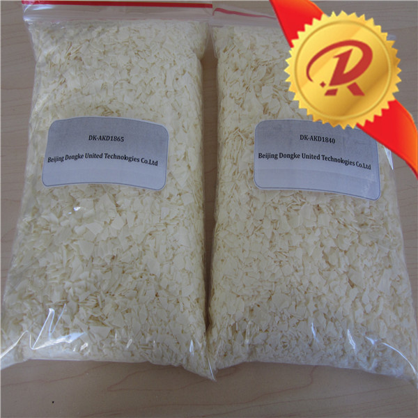 water resistance papermaking insoluble in water AKD WAX