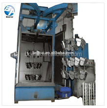 shotblasting automatic type / large object sandblasting machine