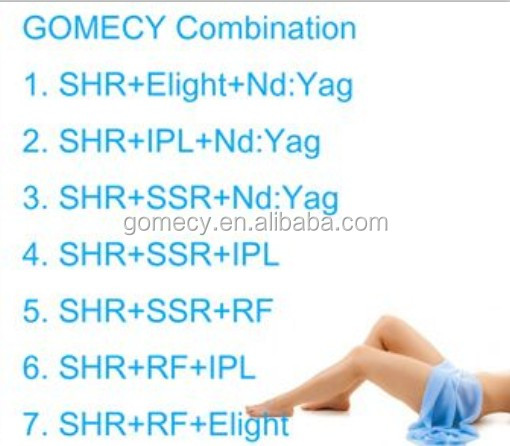 GOMECY Professional 4 in 1 Opt Shr IPL ND YAG Laser RF Hair Removal & Skin Rejuvenation Multifuctional Beauty Machine.JPG