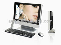 2013 New Products LCD IR Multi Touch All In One Computer 19