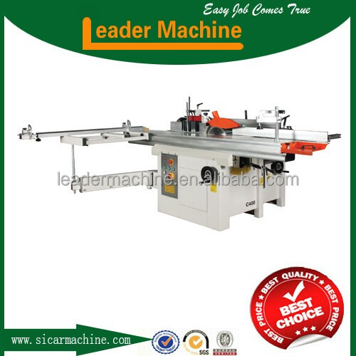 C400 unique 7 works high quality combination working machines