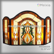 Stained Glass Room Dividers Screens Stained Glass Room Dividers